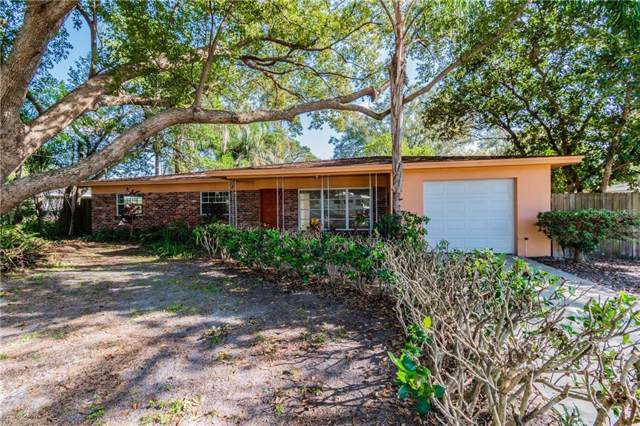 12209 Christian Court, Tampa, FL 33612 (MLS #T3219533) :: Griffin Group