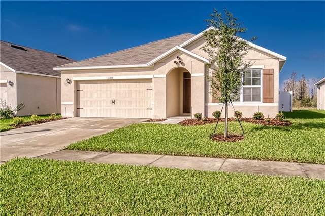 2217 Blue Highlands Drive, Lakeland, FL 33811 (MLS #T3219556) :: Lock & Key Realty