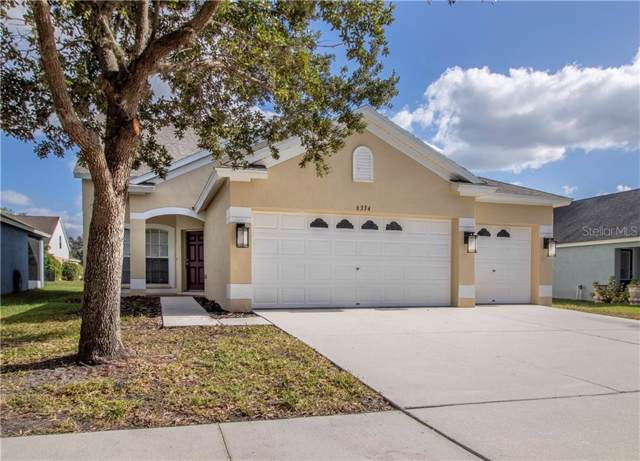 6334 Bridgecrest Drive, Lithia, FL 33547 (MLS #T3219570) :: Team Bohannon Keller Williams, Tampa Properties
