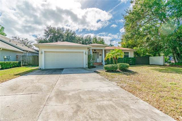 4116 W Mullen Avenue, Tampa, FL 33609 (MLS #T3219574) :: Armel Real Estate