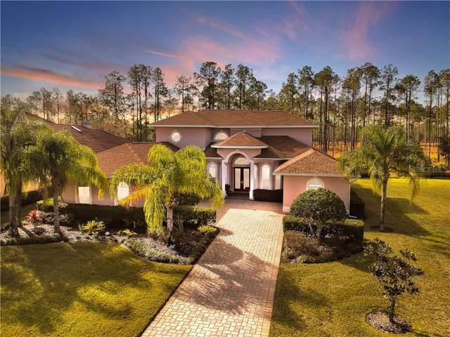 10568 Cory Lake Drive, Tampa, FL 33647 (MLS #T3219579) :: Team Bohannon Keller Williams, Tampa Properties