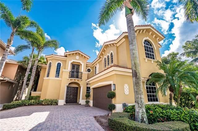 8126 Valhalla Drive, Delray Beach, FL 33446 (MLS #T3219593) :: Alpha Equity Team