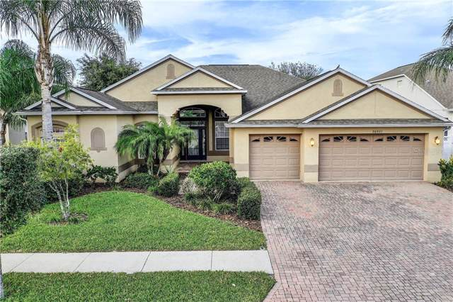 20921 Siena Lake Road, Land O Lakes, FL 34638 (MLS #T3219596) :: Cartwright Realty