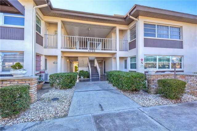 4758 Jasper Drive #205, New Port Richey, FL 34652 (MLS #T3219608) :: Charles Rutenberg Realty