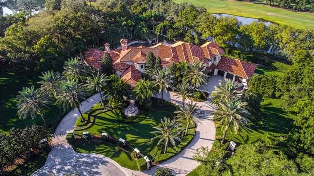 16814 Avila Boulevard, Tampa, FL 33613 (MLS #T3219612) :: The A Team of Charles Rutenberg Realty