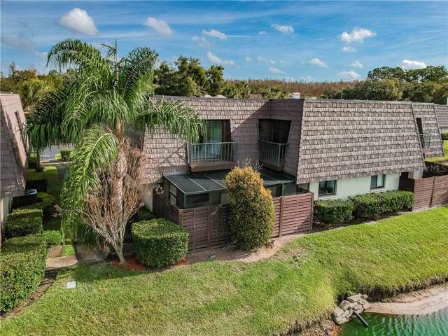 15416 E Pond Woods Drive #15416, Tampa, FL 33618 (MLS #T3219625) :: Zarghami Group