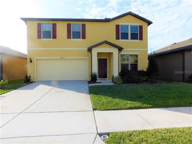 15476 Stone House Drive, Brooksville, FL 34604 (MLS #T3219628) :: 54 Realty