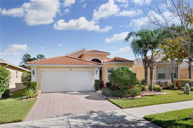 5008 Sandy Brook Circle, Wimauma, FL 33598 (MLS #T3219639) :: Team Bohannon Keller Williams, Tampa Properties