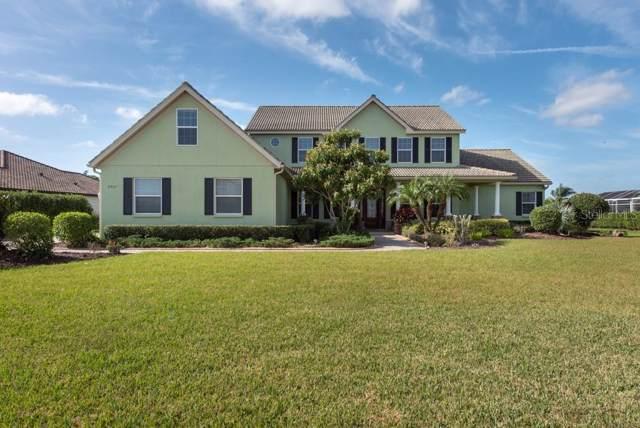 2607 155TH Avenue E, Parrish, FL 34219 (MLS #T3219651) :: Armel Real Estate