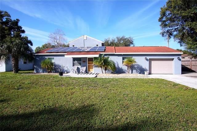 4211 S Anita Boulevard, Tampa, FL 33611 (MLS #T3219655) :: Cartwright Realty