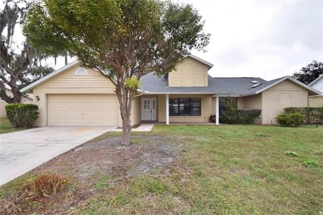 1410 Holleman Drive, Valrico, FL 33596 (MLS #T3219657) :: Team Bohannon Keller Williams, Tampa Properties