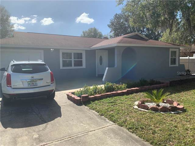 5212 Landsman Avenue, Tampa, FL 33625 (MLS #T3219658) :: Team Bohannon Keller Williams, Tampa Properties
