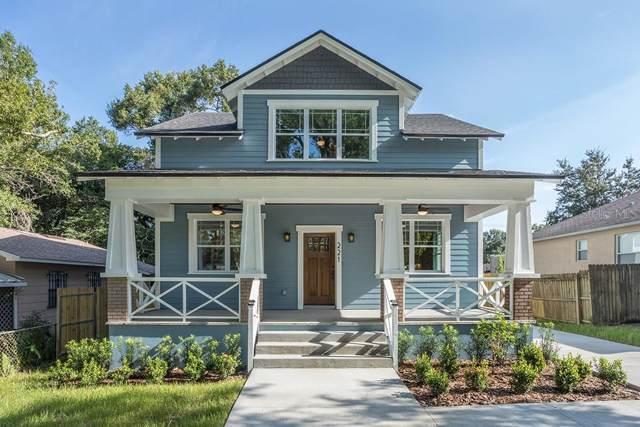 4008 N Lynn Avenue, Tampa, FL 33603 (MLS #T3219660) :: Medway Realty