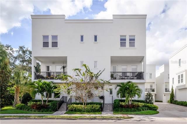 3505 S Macdill Avenue #9, Tampa, FL 33629 (MLS #T3219671) :: Zarghami Group
