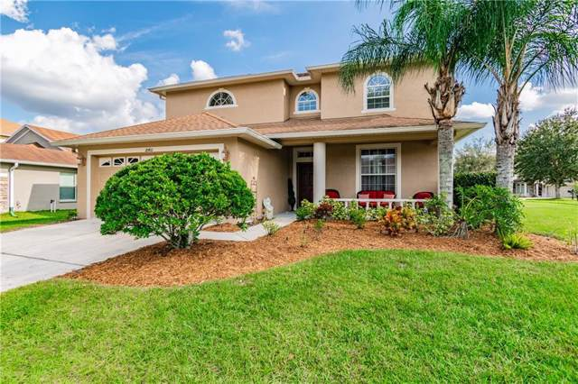 18410 Cypress Bay Parkway, Land O Lakes, FL 34638 (MLS #T3219702) :: Cartwright Realty