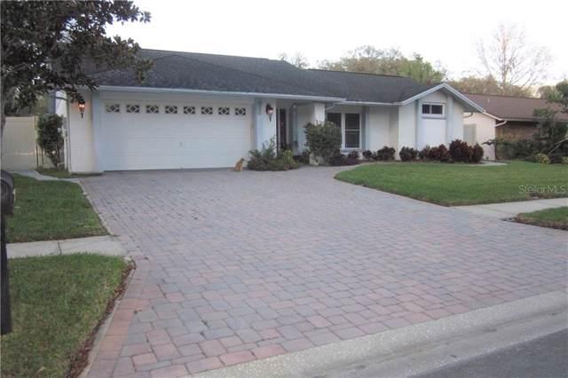 6207 Spring Oak Court, Tampa, FL 33625 (MLS #T3219718) :: Team Bohannon Keller Williams, Tampa Properties
