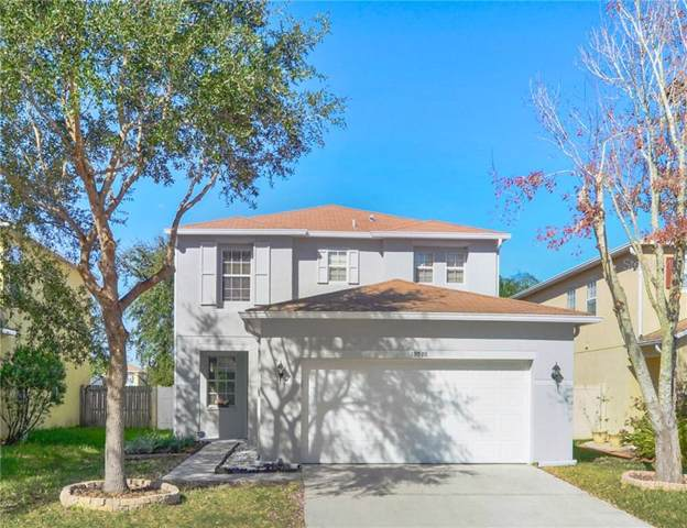 19526 Timberbluff Drive, Land O Lakes, FL 34638 (MLS #T3219737) :: 54 Realty