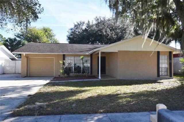 Address Not Published, Tampa, FL 33625 (MLS #T3219747) :: Team Bohannon Keller Williams, Tampa Properties