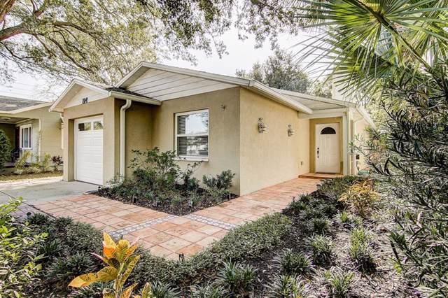 114 35TH Avenue N, St Petersburg, FL 33704 (MLS #T3219754) :: Team Bohannon Keller Williams, Tampa Properties