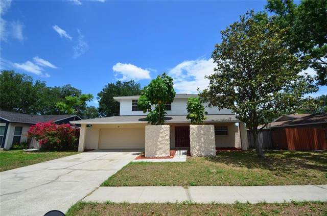 Address Not Published, Tampa, FL 33625 (MLS #T3219759) :: Team Bohannon Keller Williams, Tampa Properties