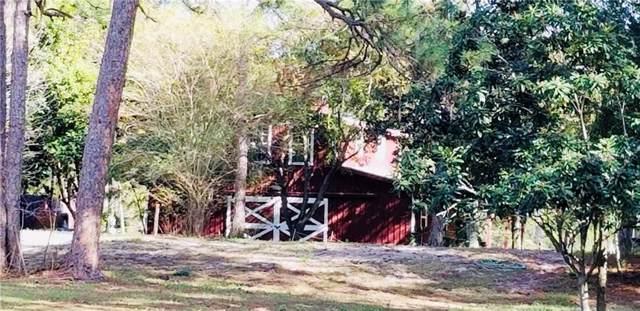18622 State Road 19, Groveland, FL 34736 (MLS #T3219761) :: Team Bohannon Keller Williams, Tampa Properties