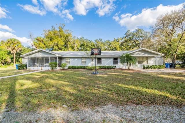 702 2ND Avenue NE, Ruskin, FL 33570 (MLS #T3219762) :: Team Bohannon Keller Williams, Tampa Properties