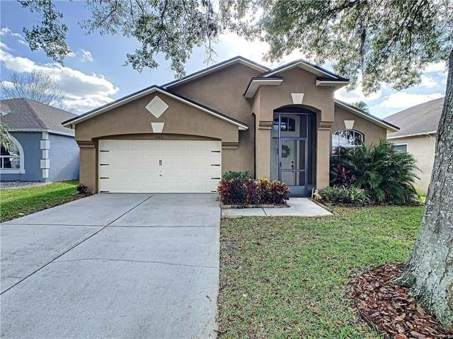 24818 Black Creek Court, Land O Lakes, FL 34639 (MLS #T3219819) :: Team Pepka