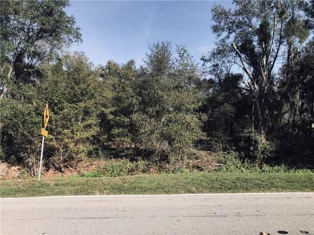0 Muck Pond Road, Seffner, FL 33584 (MLS #T3219833) :: Keller Williams on the Water/Sarasota