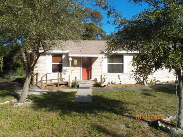 1437 Virginia Avenue, Palm Harbor, FL 34683 (MLS #T3219856) :: Cartwright Realty