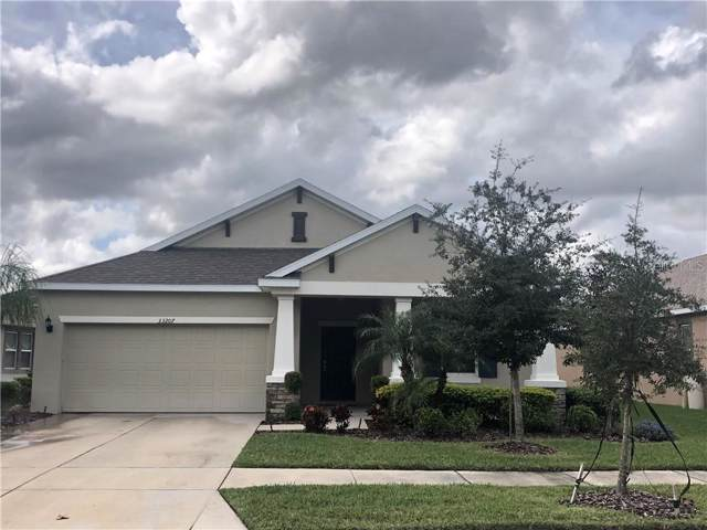 33207 Whisper Pointe Drive, Wesley Chapel, FL 33545 (MLS #T3219863) :: Team Bohannon Keller Williams, Tampa Properties