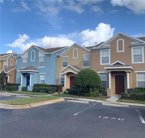 1222 Charlesworth Drive, Wesley Chapel, FL 33543 (MLS #T3219872) :: Team Bohannon Keller Williams, Tampa Properties