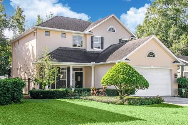 3410 W Tacon Street, Tampa, FL 33629 (MLS #T3219901) :: Team Bohannon Keller Williams, Tampa Properties