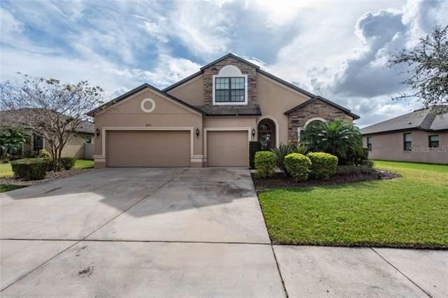 5950 Lexington Drive, Parrish, FL 34219 (MLS #T3219925) :: The Comerford Group