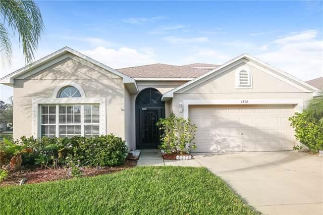 Address Not Published, Ruskin, FL 33570 (MLS #T3219929) :: Team Bohannon Keller Williams, Tampa Properties