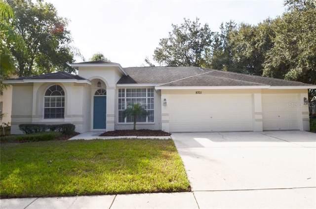 9301 Knightsbridge Court, Tampa, FL 33647 (MLS #T3219932) :: Team Bohannon Keller Williams, Tampa Properties