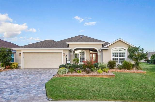 3783 Raspberry Court, The Villages, FL 32163 (MLS #T3219957) :: Realty Executives in The Villages