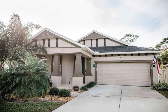 1267 Windy Bay Shoal, Tarpon Springs, FL 34689 (MLS #T3219966) :: GO Realty
