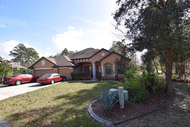 7 Stokesia Court S, Homosassa, FL 34446 (MLS #T3219978) :: 54 Realty