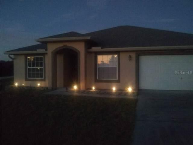 401 Orlando Lane, Kissimmee, FL 34759 (MLS #T3219979) :: Premium Properties Real Estate Services