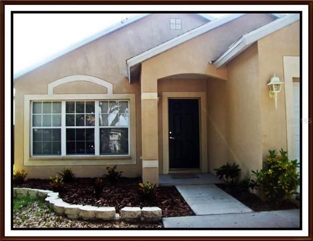 464 Summer Sails Drive, Valrico, FL 33594 (MLS #T3219988) :: Team Bohannon Keller Williams, Tampa Properties