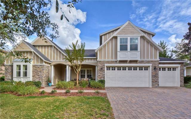 15931 Ternglade Drive, Lithia, FL 33547 (MLS #T3219992) :: Team Bohannon Keller Williams, Tampa Properties