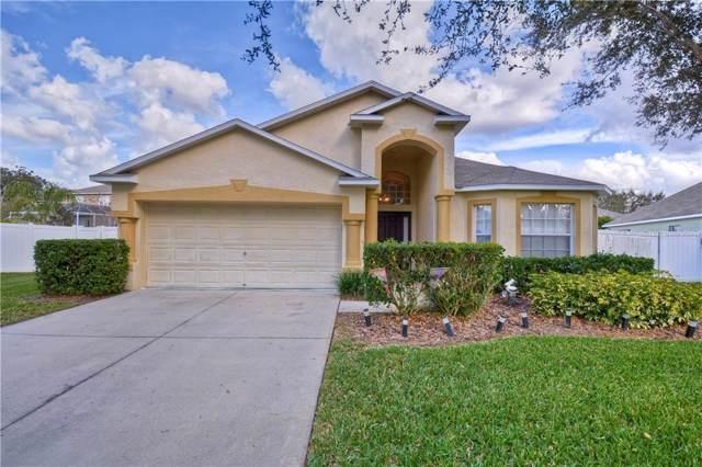 2727 Pankaw Lane, Valrico, FL 33596 (MLS #T3220008) :: Team Bohannon Keller Williams, Tampa Properties