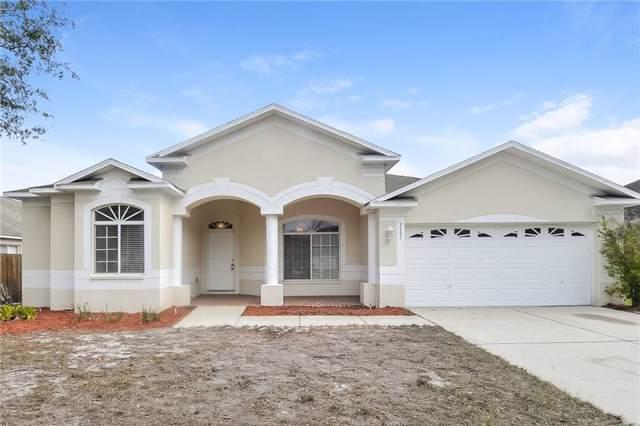 Address Not Published, Valrico, FL 33594 (MLS #T3220009) :: Team Bohannon Keller Williams, Tampa Properties