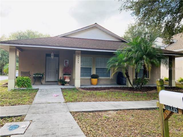 10335 Summerview Circle, Riverview, FL 33578 (MLS #T3220010) :: Keller Williams on the Water/Sarasota