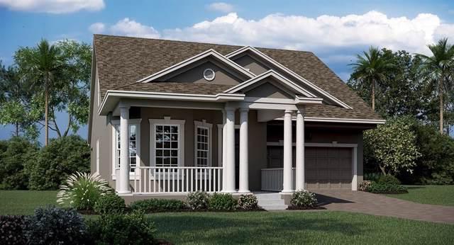 2377 Liner Avenue, Apopka, FL 32703 (MLS #T3220021) :: Team Bohannon Keller Williams, Tampa Properties
