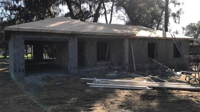 5311 Orange Avenue, Seffner, FL 33584 (MLS #T3220036) :: Cartwright Realty