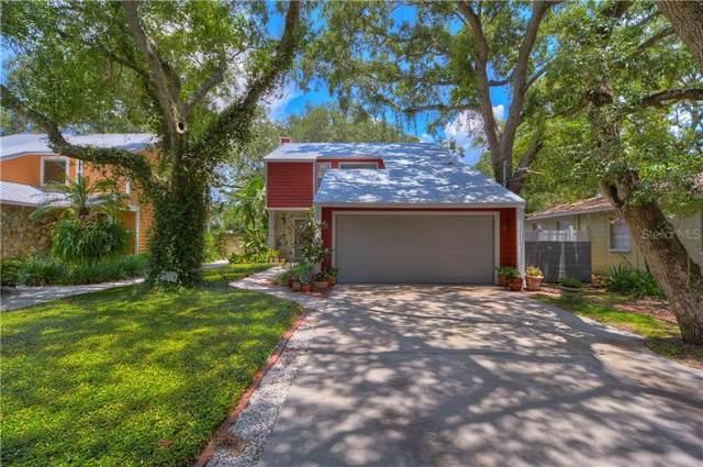 2907 W Trilby Avenue, Tampa, FL 33611 (MLS #T3220072) :: Cartwright Realty