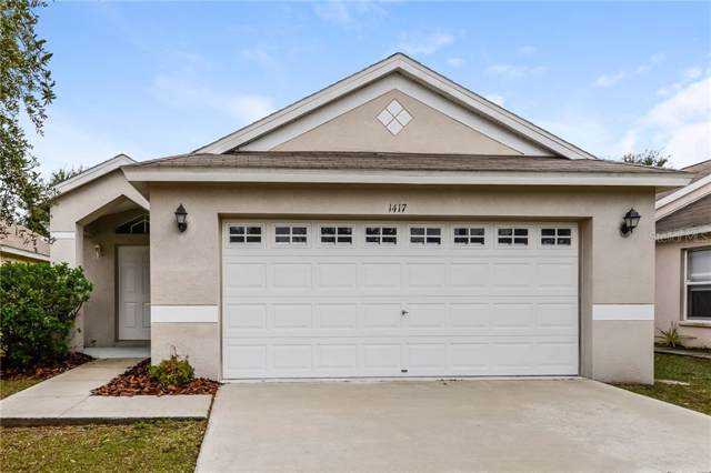 Address Not Published, Ruskin, FL 33570 (MLS #T3220086) :: Team Bohannon Keller Williams, Tampa Properties