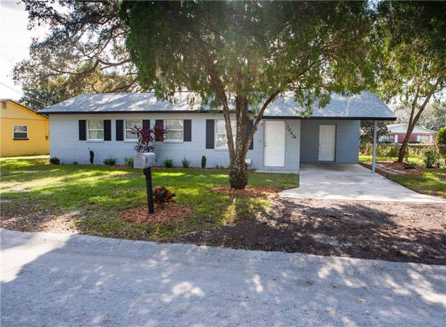 38434 Lake Avenue, Dade City, FL 33525 (MLS #T3220088) :: Griffin Group