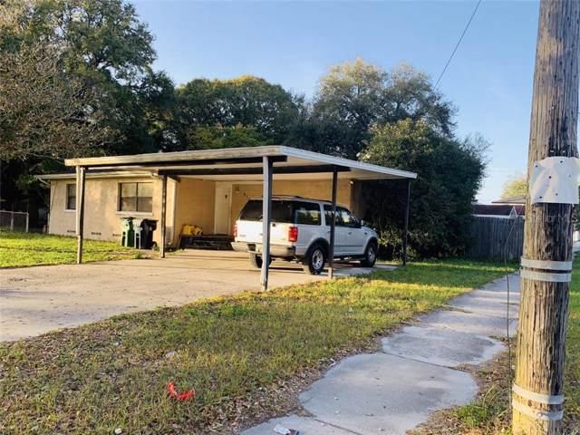 3101 W Leroy Street, Tampa, FL 33607 (MLS #T3220091) :: Team Bohannon Keller Williams, Tampa Properties